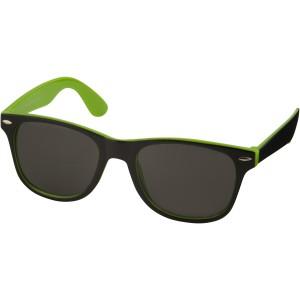Sun Ray napszemüveg, lime-fekete