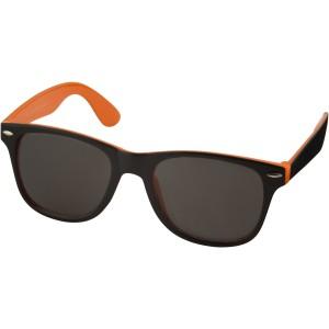 Sun Ray napszemüveg, narancs-fekete