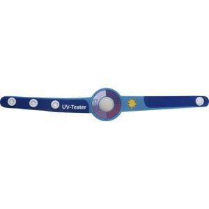 UV-mérő karpánt
