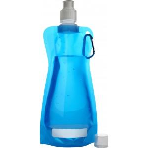 Vízespalack/kulacs, világoskék