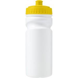 Kulacs, 500 ml, újrahasznosítható műanyag